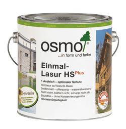 OSMO в Перми